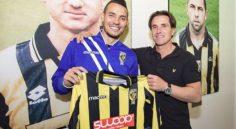 Officiel : Darfalou signe 4 ans au Vitesse Arnhem