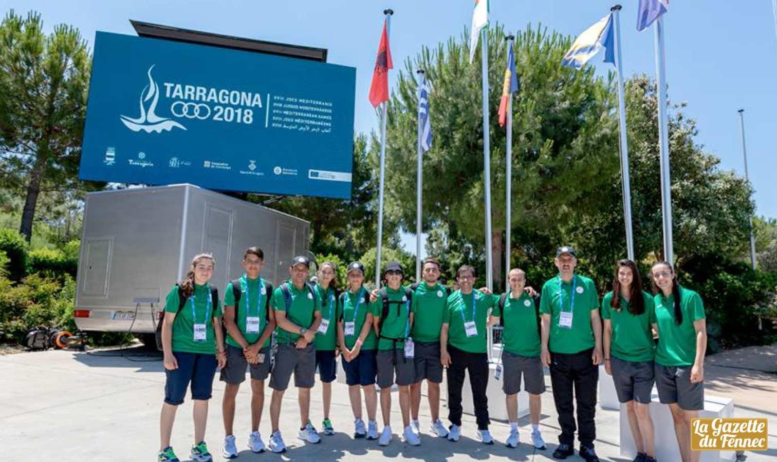 delegation dz tarragone 2018