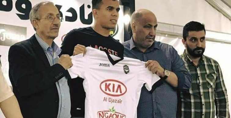 ES Sétif : déjà 8 recrues à l'Entente !