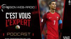 « C'est vous l'Expert » : Retour sur la défaite face au Portugal !