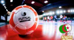 Futsal : la sélection nationale bientôt mise sur pied