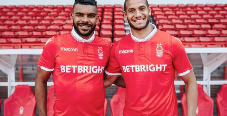 Nottingham Forest : Soudani victime des choix de son entraineur