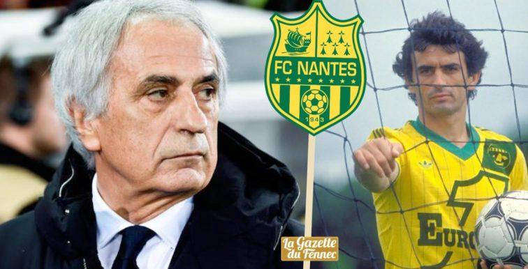 Nantes : Halilhodzic nouvel entraineur