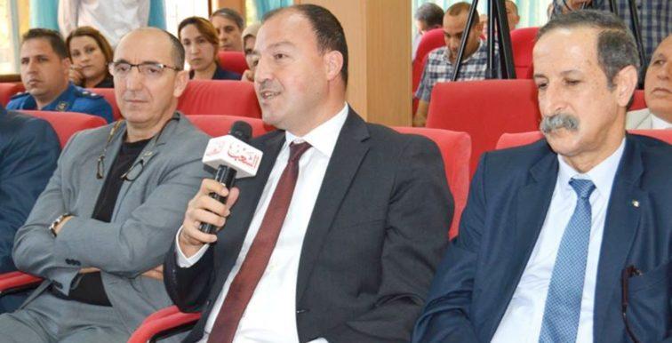 Hattab (MJS): «Il est temps d'éradiquer définitivement la violence»