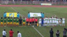 CAN 2018 Dames : Éthiopie – Algérie (2-3), la qualification est en poche !