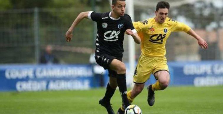 Mercato : Bouchema (18 ans) entre Wolverhampton et Strasbourg