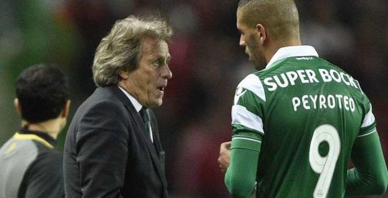 """Jorge Jésus : """"Slimani m'a dit que j'étais fou !"""""""