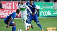 Algérie – Cap Vert (2-3) : … No Comment !