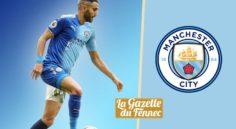 Manchester City : visite médicale imminente pour Mahrez !