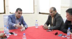 FAF-LFP : Il y a un an, Medouar s'opposait à l'élection de Zetchi !