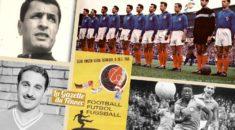 1958-2018 : il y a 60 ans, Zitouni et Mekhloufi refusaient la Coupe du Monde !