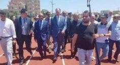 """Hattab : """"L'absence de l'Algérie au Mondial 2018 a causé une profonde blessure"""""""