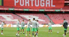 EN : le onze probable pour affronter le Portugal !