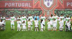 Classement FIFA : l'Algérie stagne à la 66ème place