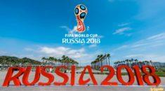 Russie 2018 : le calendrier complet de la Coupe du Monde !