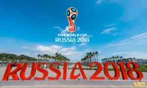 russia 2018 calendrier