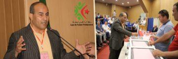 LFP : Abdelkrim Medouar nouveau président !