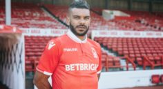 OFFICIEL : Soudani signe 3 ans à Nottingham Forest !