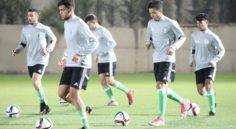 U18 : la préparation pour les Jeux Méditerranéens reprendra après l'Aïd