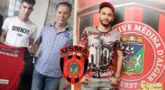 USM Alger : un recrutement low-cost, la nouvelle politique de Serrar !