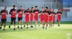 USM Alger : reprise des entrainements, Froger nouveau coach !