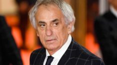 EN : Halilhodzic ne viendra pas !