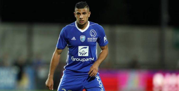 Mercato : Yanis Merdji tout proche de l'AJ Auxerre