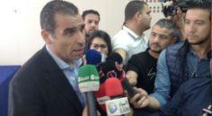 Zetchi : « Les négociations avec le futur sélectionneur sont toujours en cours ! »