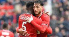 Everton : C'est (presque) fait pour Ramy Bensebaïni