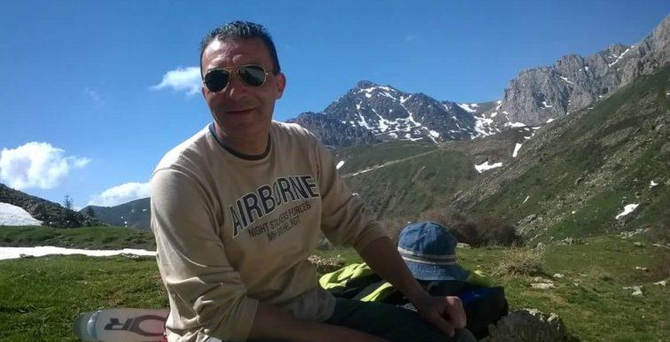 Carnet : décès de notre confrère Abdou Seghouani