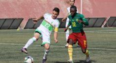 JAJ 2018 – Football : l'Algérie termine à la 4e place, le Maroc prend l'or !