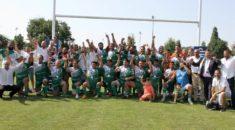 Rugby Africa Silver Cup : L'Algérie domine la Côte d'Ivoire (23-13) et file en finale !