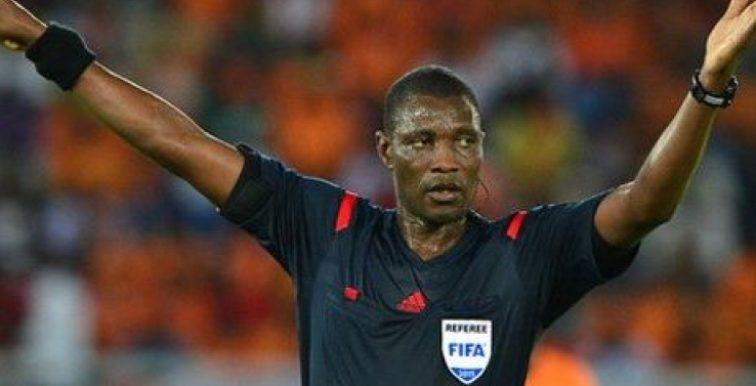 CAF CC : Le Camerounais Neant Alioum pour Rayons Sport – USM Alger