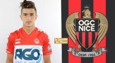 Mercato : Youcef Attal bientôt transféré à l'OGC Nice !