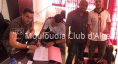 MC Alger : l'attaquant Lyes Chaïbi (Monaco) huitième recrue
