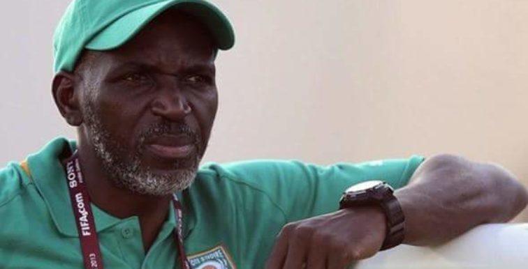 Côte d'Ivoire : Kamara Ibrahim nouveau sélectionneur