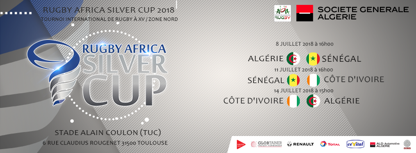 silver cup 2018