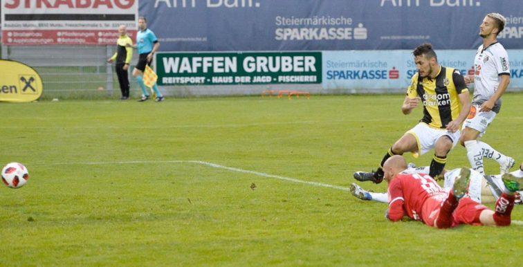 Vitesse : premier but en amical pour Darfalou
