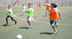 FAF : lancement des écoles féminines