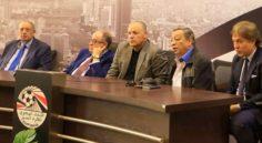 Égypte : une liste de 4 candidats pour le poste de sélectionneur