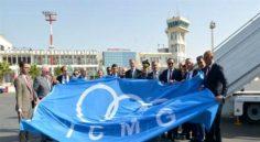 Jeux Méditerranéens 2021 : l'emblème est arrivé à Oran