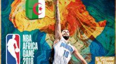Basket : Evan Fournier représentera l'Algérie au NBA Africa Game 2018