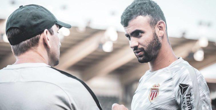Monaco : Ghezzal poussé vers la sortie