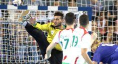 Handball : le gardien Ghodbane s'engage en Espagne