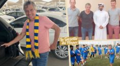 EXCLU : Christian Gourcuff est prêt à revenir !
