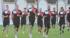 Coupe de la CAF (4e J/ Gr. D) : l'USMA vise une place en quarts