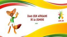 JAJ-2018 : Débuts historiques de l'Algérie dans le hockey sur gazon et le rugby