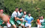Silver Cup Rugby : l'Algérie bat la Côte d'Ivoire (23-13) et remporte la Zone Nord