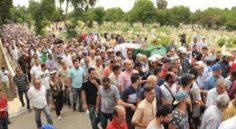 Communiqué : le Président Bouteflika rend hommage à Lalmas