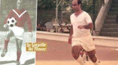 La légende Hacène Lalmas, première star de l'après-indépendance